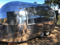 Airstream inspired